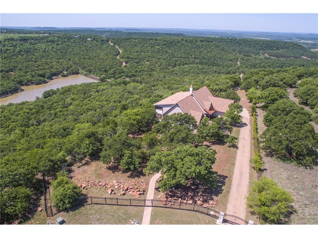 2625 Stagecoach Trail, Gordon, TX 76453