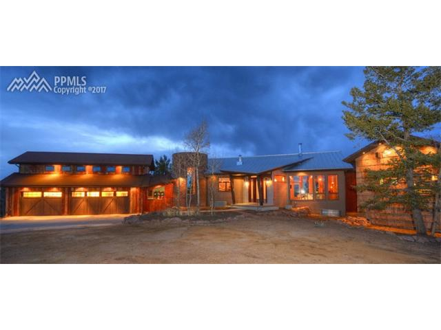 253 CLIMAX Drive, Cripple Creek, CO 80813