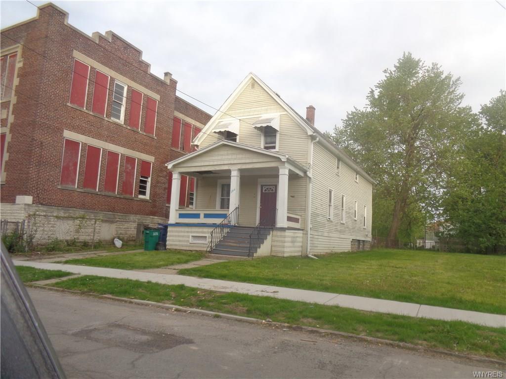 244 Brinkman Avenue, Buffalo, NY 14211