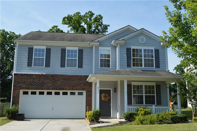 6519 Blackwood Lane, Waxhaw, NC 28173