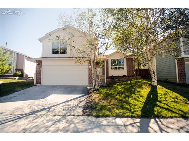 15165 Chelmsford Street, Colorado Springs, CO 80921