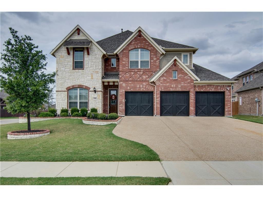 500 Devonshire Drive, Prosper, TX 75078