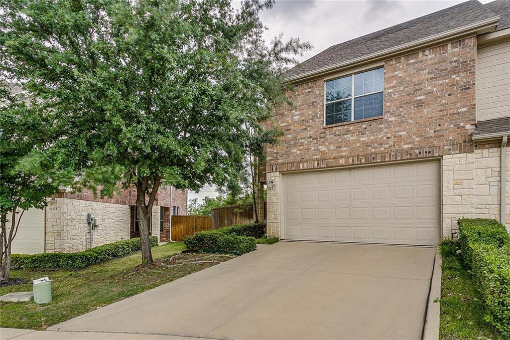 1057 Alyssa Lane, Carrollton, TX 75006