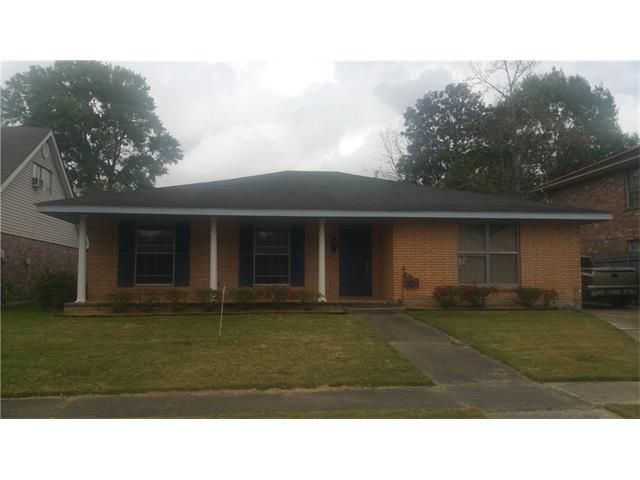 5760 NORLAND Avenue, New Orleans, LA 70131