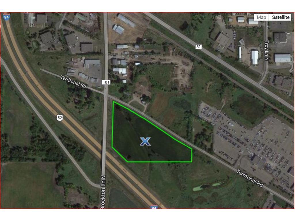 XXXX Territorial Road, Dayton, MN 55327