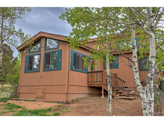 13262 S Wasatch Street, Pine, CO 80470