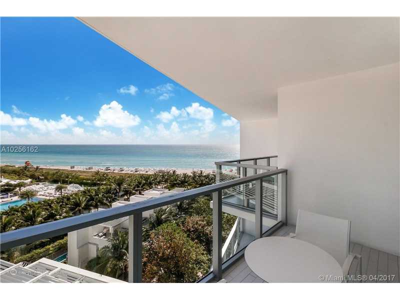 2201 Collins Ave 815, Miami Beach, FL 33139