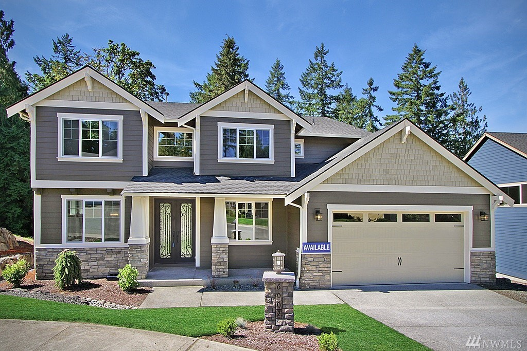 6002 63rd Av Ct NW, Gig Harbor, WA 98335
