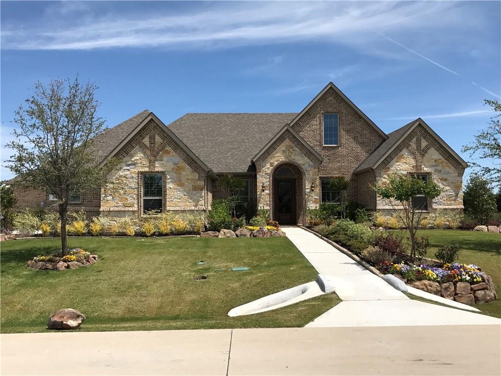 411 Snead Drive, Wylie, TX 75098