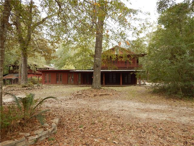 61412 ANCHORAGE Drive, Lacombe, LA 70445