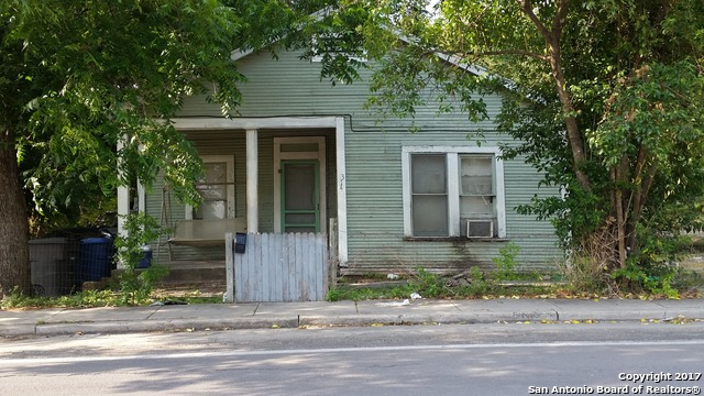 314 E Theo Ave, San Antonio, TX 78214