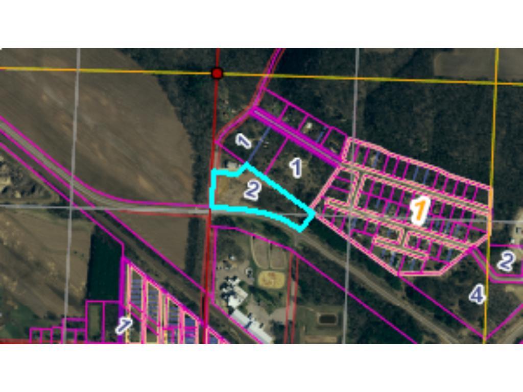 Lot 23 W 185 th Avenue, Hager City, WI 54014