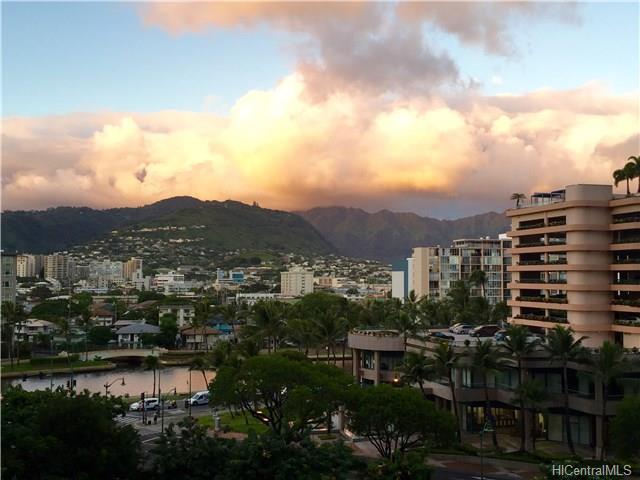 1837 Kalakaua Avenue 809, Honolulu, HI 96815