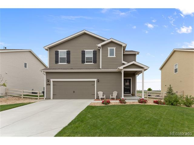 5613 West View Circle, Dacono, CO 80514
