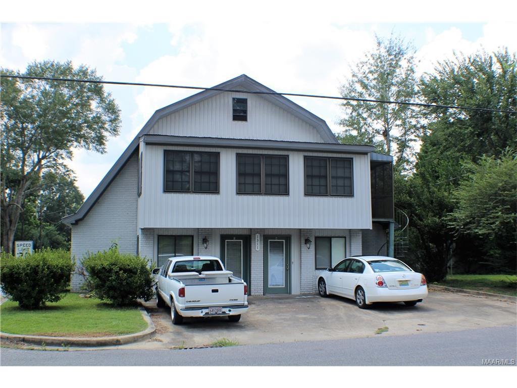 1311 2nd Avenue N Street A-E, Clanton, AL 35045