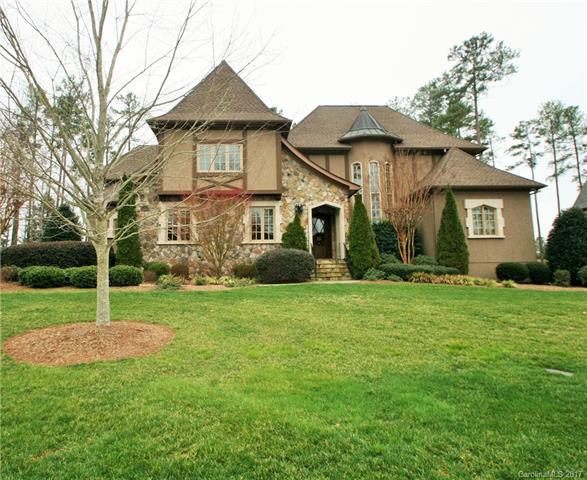 3034 Kings Manor Drive, Weddington, NC 28104