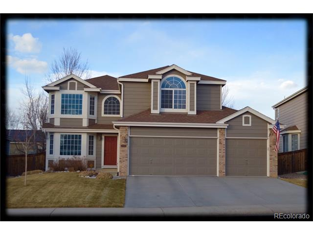 9582 Painted Canyon Circle, Highlands Ranch, CO 80129
