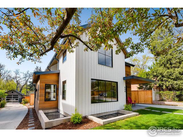 640 Hawthorn Ave, Boulder, CO 80304