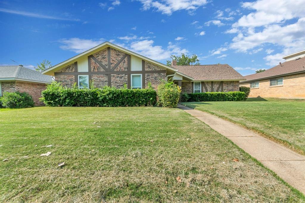 1404 Ivywood Drive, Flower Mound, TX 75028