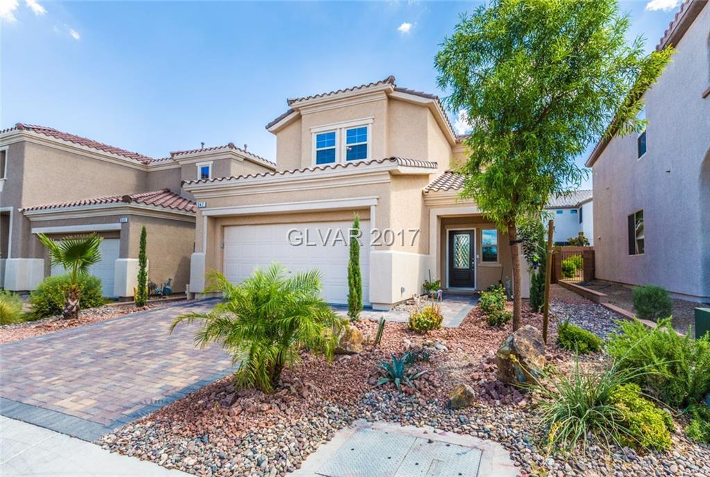 347 WOODLAND MOSS Road, Las Vegas, NV 89148