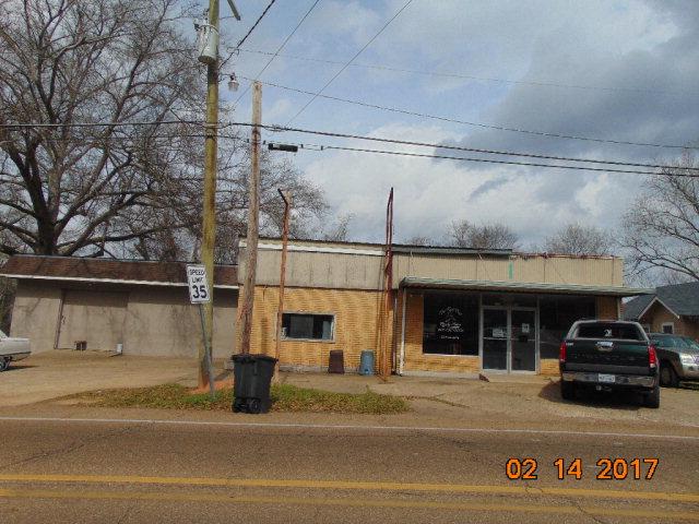330 W Georgia Avenue, McComb, MS 39648