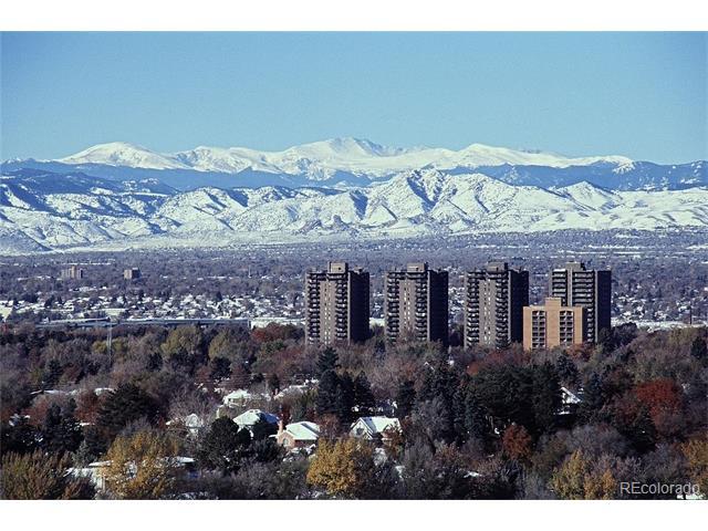 480 S Marion Parkway 1601, Denver, CO 80209