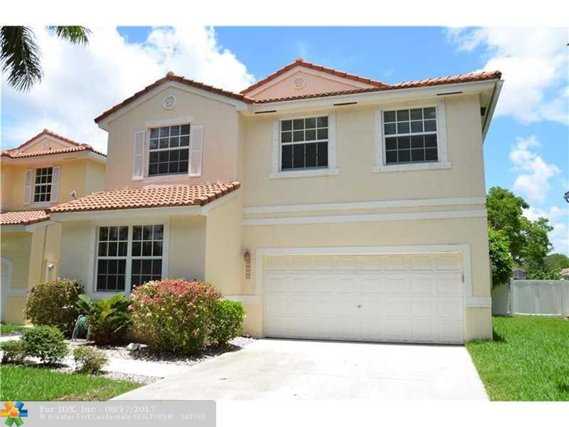 11131 NW 46th Dr, Coral Springs, FL 33076