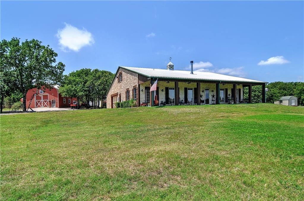 1155 County Road 113, Whitesboro, TX 76273