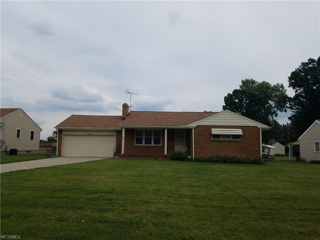 229 S Yorkshire Blvd, Austintown, OH 44515