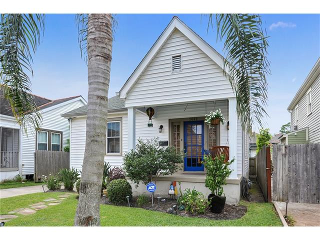5642 CHARLES Place, New Orleans, LA 70124