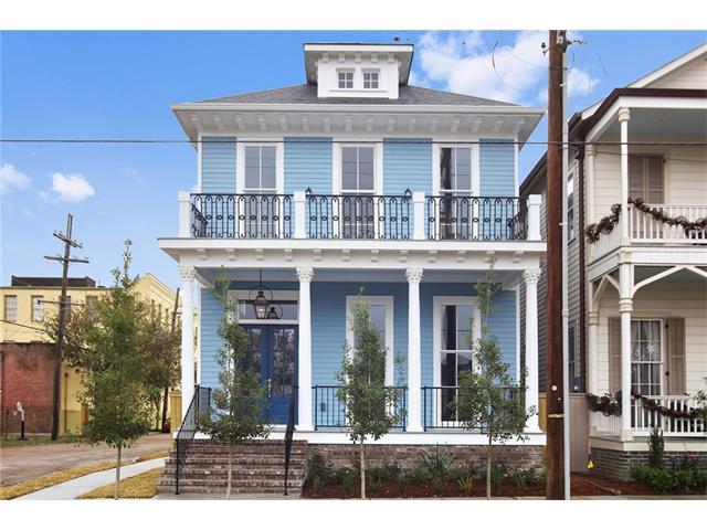 2342 ST THOMAS Street, New Orleans, LA 70130
