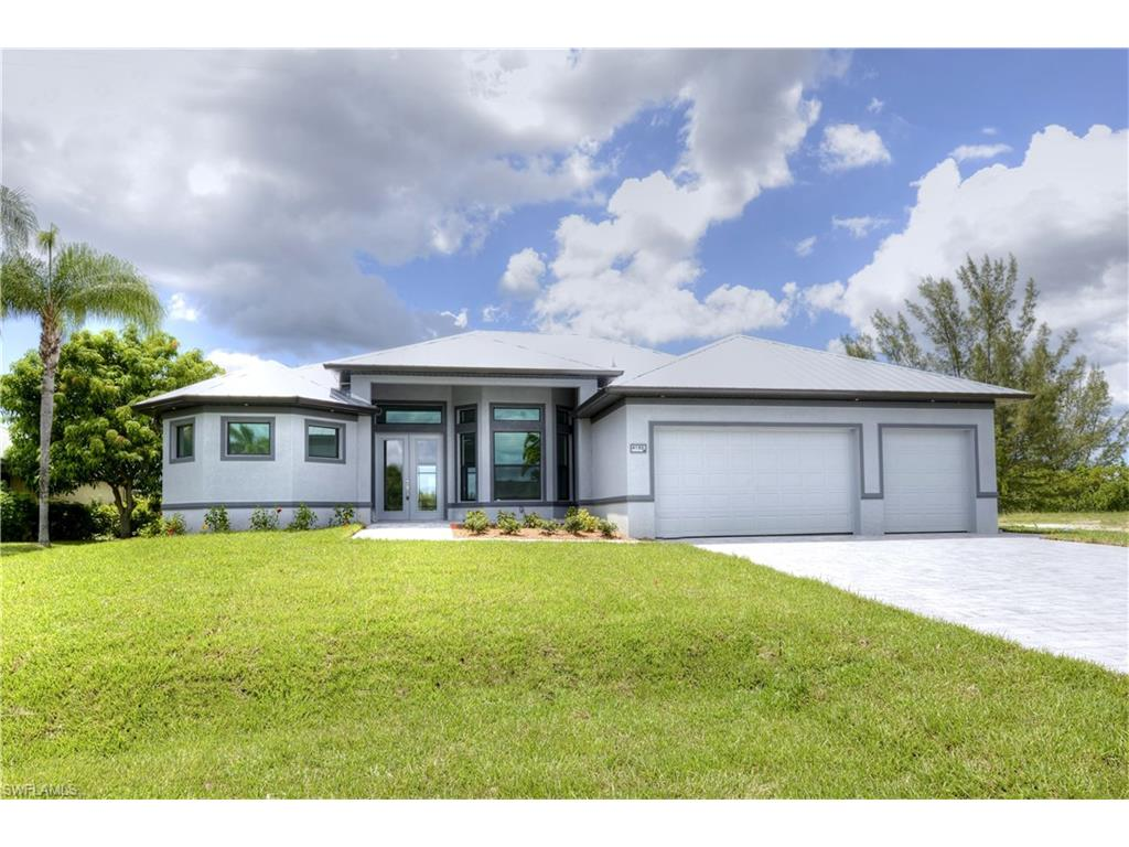 3325 NW 9th TER, CAPE CORAL, FL 33993