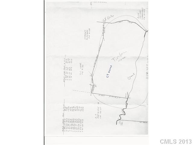 0000 Gilmore Road, Pageland, SC 29728