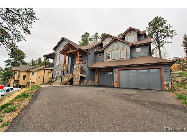 30974 American Parkway, Evergreen, CO 80439