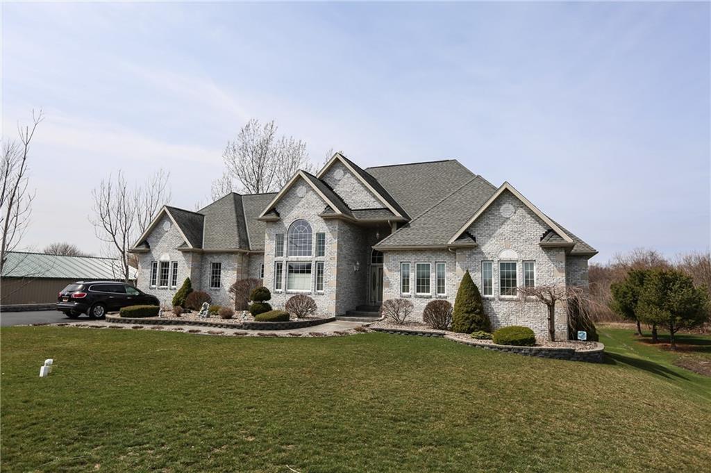4255 Cream Ridge Road, Walworth, NY 14502