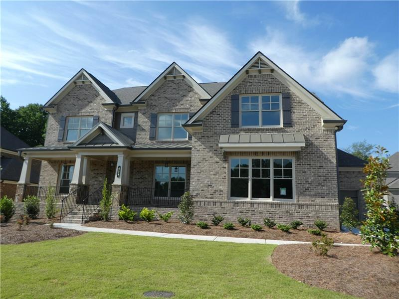 620 Deer Hollow Trace, Suwanee, GA 30024