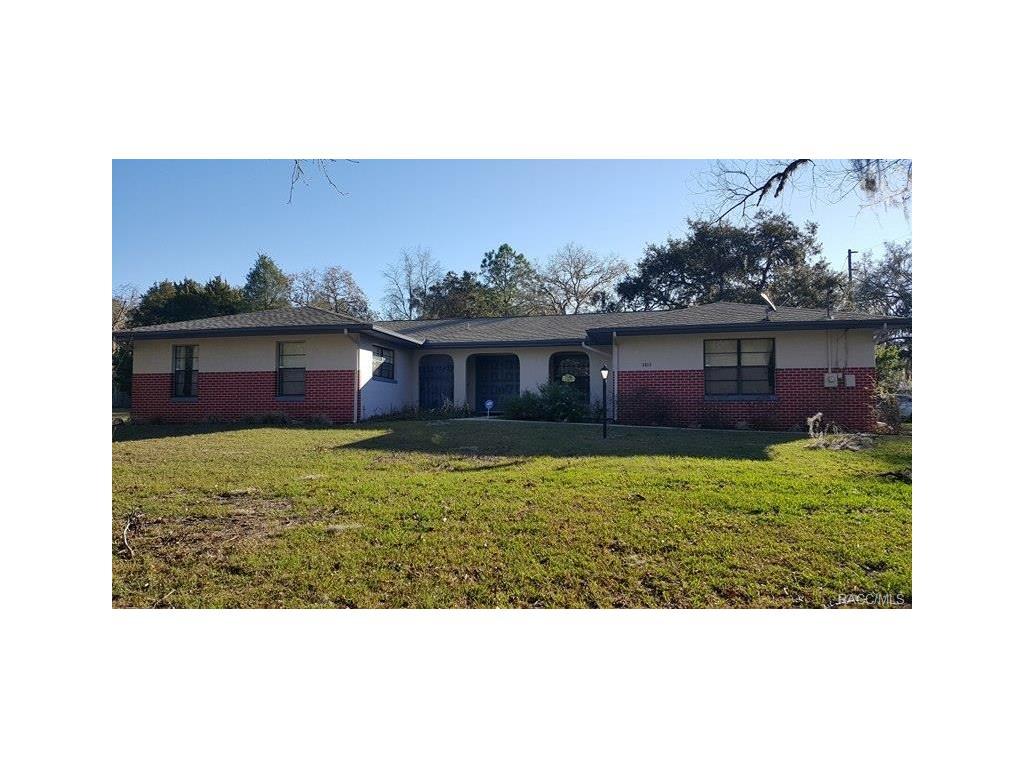6019 W Woodside Circle, Crystal River, FL 34429