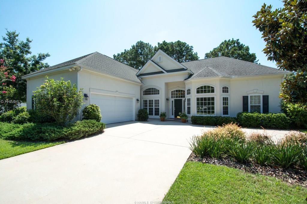 55 Crescent Plantation, Bluffton, SC 29910
