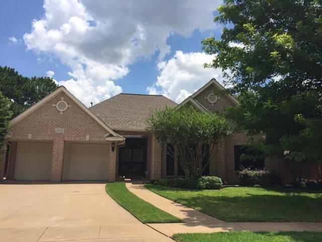 2144 Brownstone Court, Grapevine, TX 76051