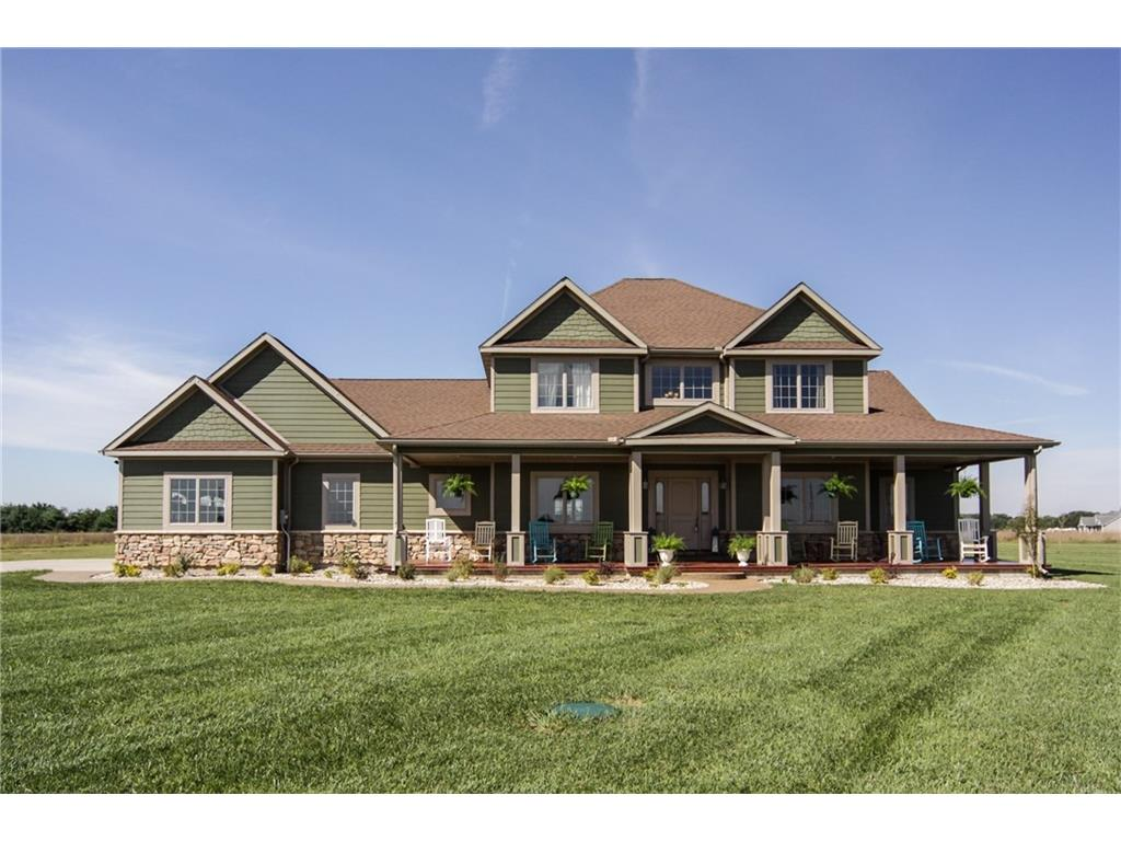 23595 Cyntheanne Road, Noblesville, IN 46060