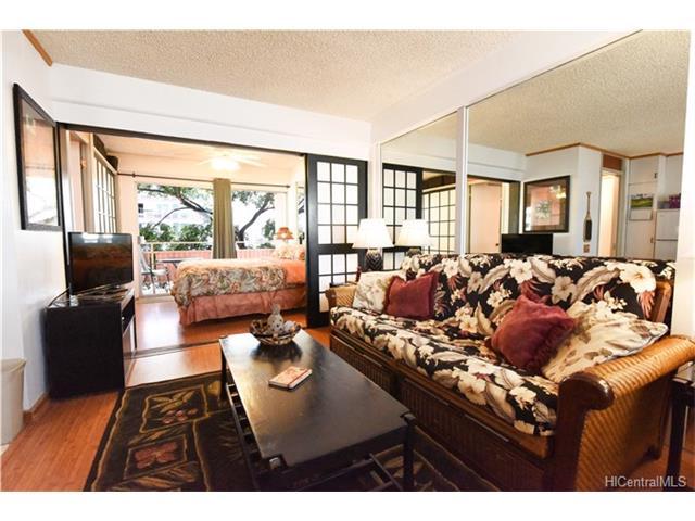 417 Nohonani Street 503, Honolulu, HI 96815