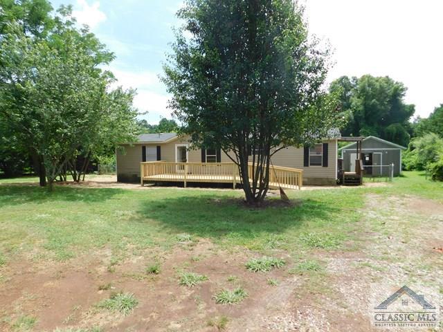 1161 Ervin Chambers Rd, Maysville, GA 30558
