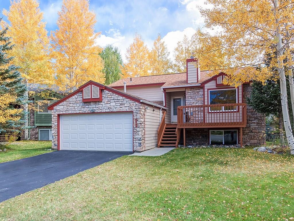 268 N 6th Ave COURT N, FRISCO, CO 80443