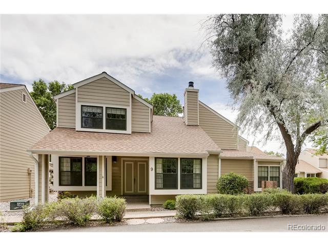 1011 Pierce Street 9, Lakewood, CO 80214