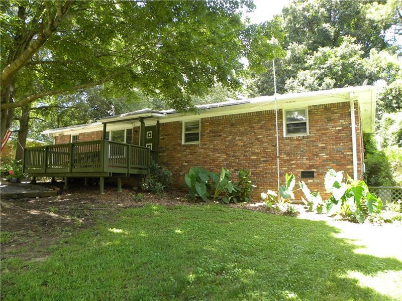 3710 Ponderosa Lane, Powder Springs, GA 30127