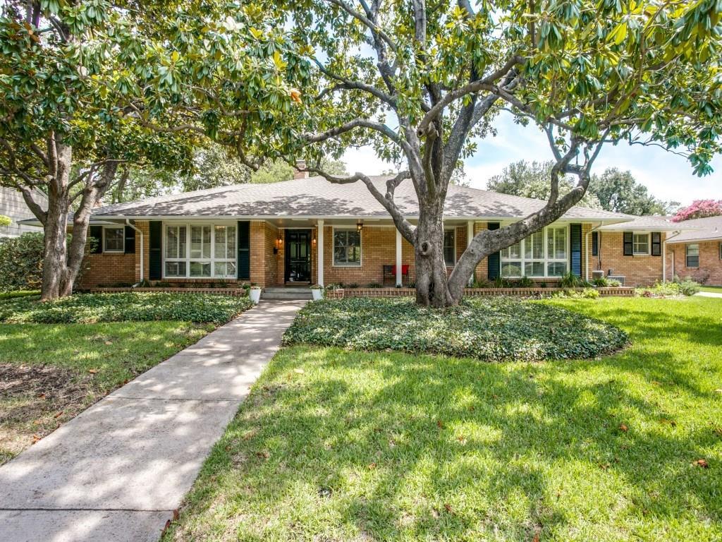 7038 Mason Dells Drive, Dallas, TX 75230