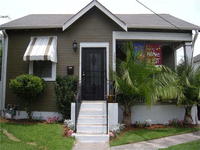 3007 CASTIGLIONE Street, New Orleans, LA 70119