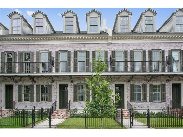 2109 PRYTANIA Street, New Orleans, LA 70130