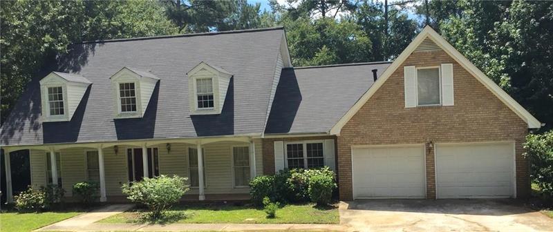 4491 John Wesley Drive, Decatur, GA 30035