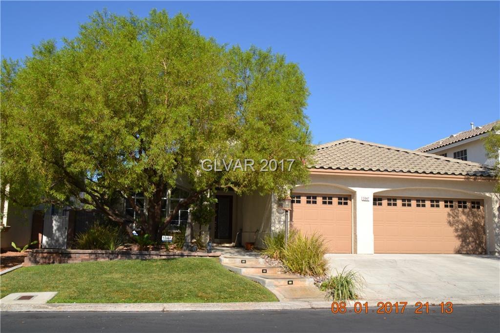 3947 WINDANSEA Street, Las Vegas, NV 89147